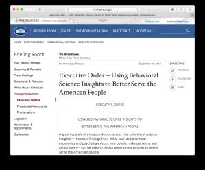 orden-ejecutiva-obama-ciencias-del-comportamiento