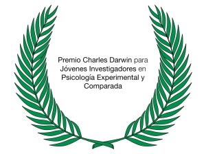 Premio Charles Darwin jóvenes investigadores psicología experimental y comparada