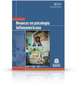 Avance en Psicología Latinoamericana